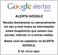 Alerta Google
